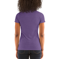 Load image into Gallery viewer, I LOVE HO'OKIPA Women's Fitted Tee