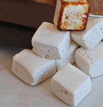 Load image into Gallery viewer, image of  raw toasted marshmallow