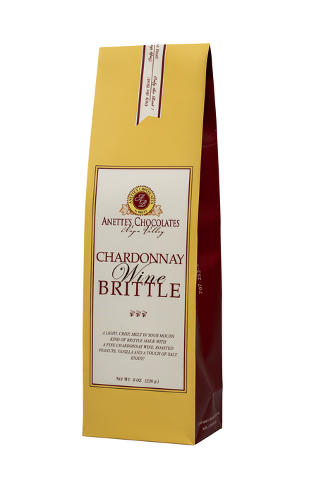 Chardonnay brittle bag