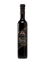 Load image into Gallery viewer, Tall 12.5 oz bottle of chocolate espresso liqueur sauce