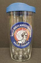 Load image into Gallery viewer, Tervis WBAC patch Tumbler w/ lid