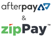 afterpay and zippay