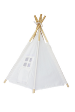 Load image into Gallery viewer, Kids TOY teepee-teepee-Rainbows and Clover-Rainbows and Clover