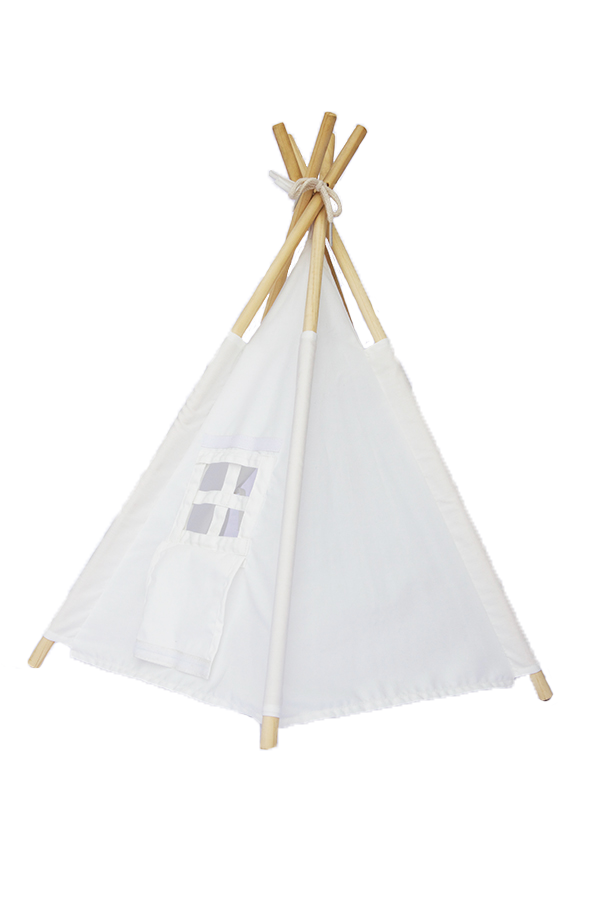 low cost bbdae afae8 Kids TOY teepee – Rainbows and Clover