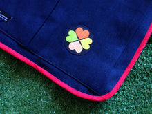 Load image into Gallery viewer, nic-nac : carry-all baby bag-carry-all-Rainbows and Clover-poppy dot-Rainbows and Clover
