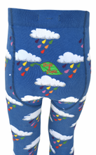 Load image into Gallery viewer, Slugs & Snails Organic Cotton Tights - Drop-tights-Slugs & Snails-12-18 months (74-80cm)-Rainbows and Clover