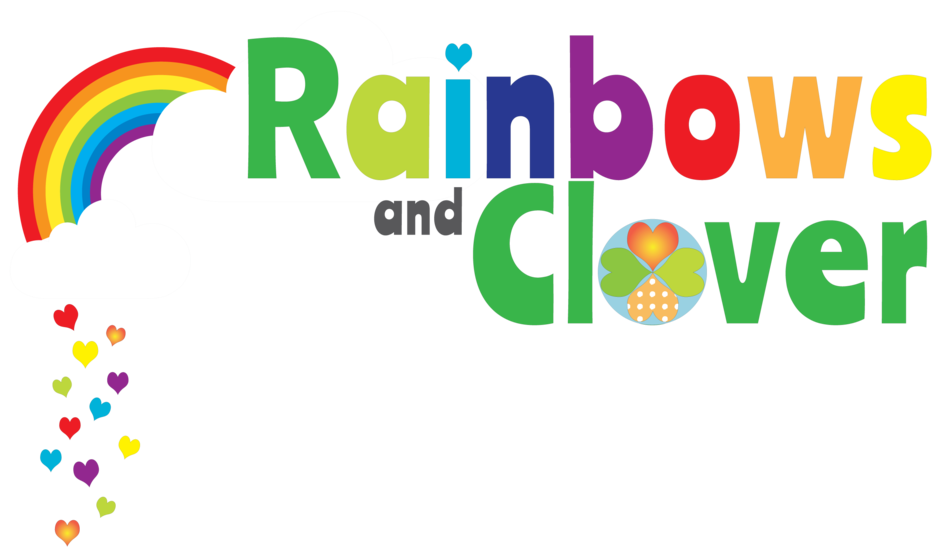 Rainbows and Clover
