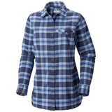 Columbia Silver Ridge Flannel Tunic