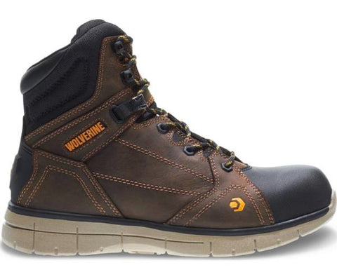 Wolverine CSA Rigger Mid Shoe