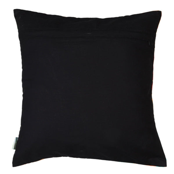 White Pune Cushion Cover