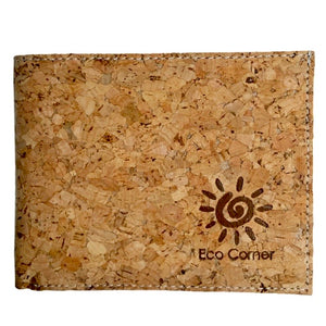 Cork Mens Wallet