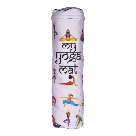 Yogini Yoga Mat Bag