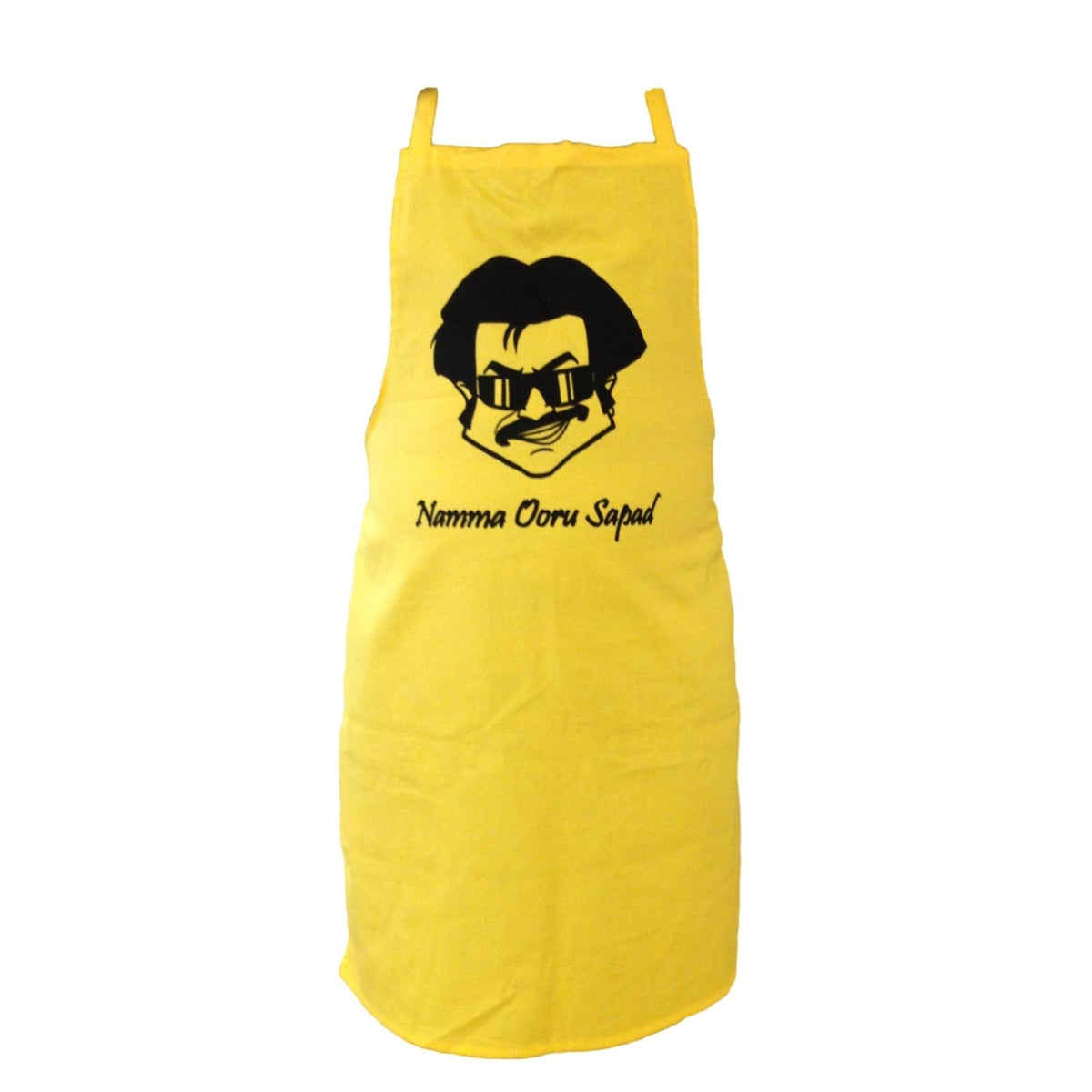 Rajnikant Kitchen Apron