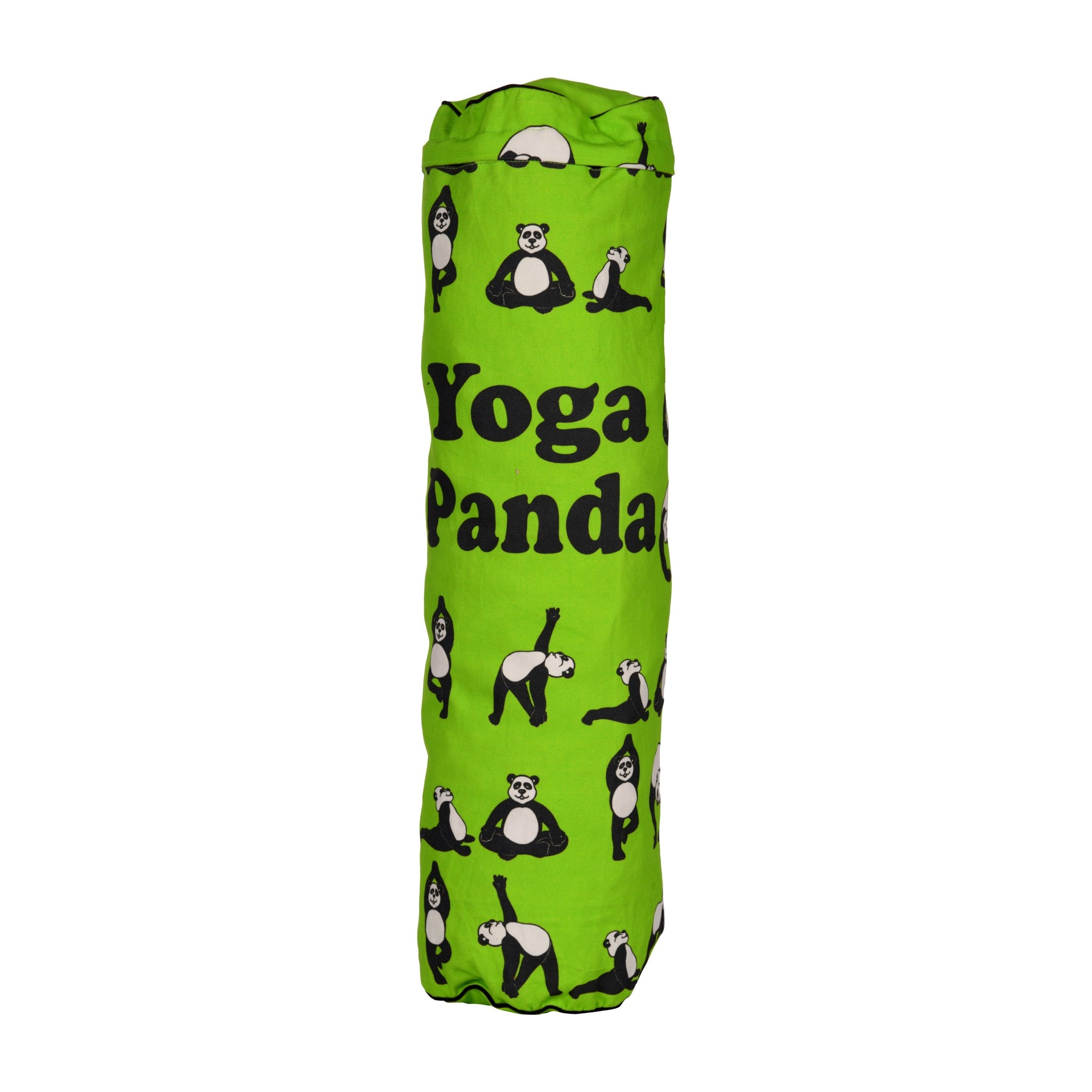 Yoga Panda Mat Bag