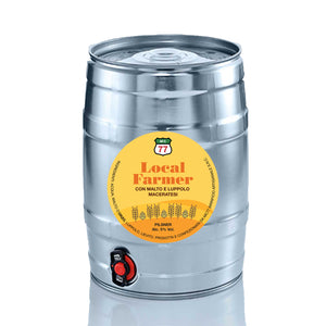 Local Farmer (partykeg da 5L)