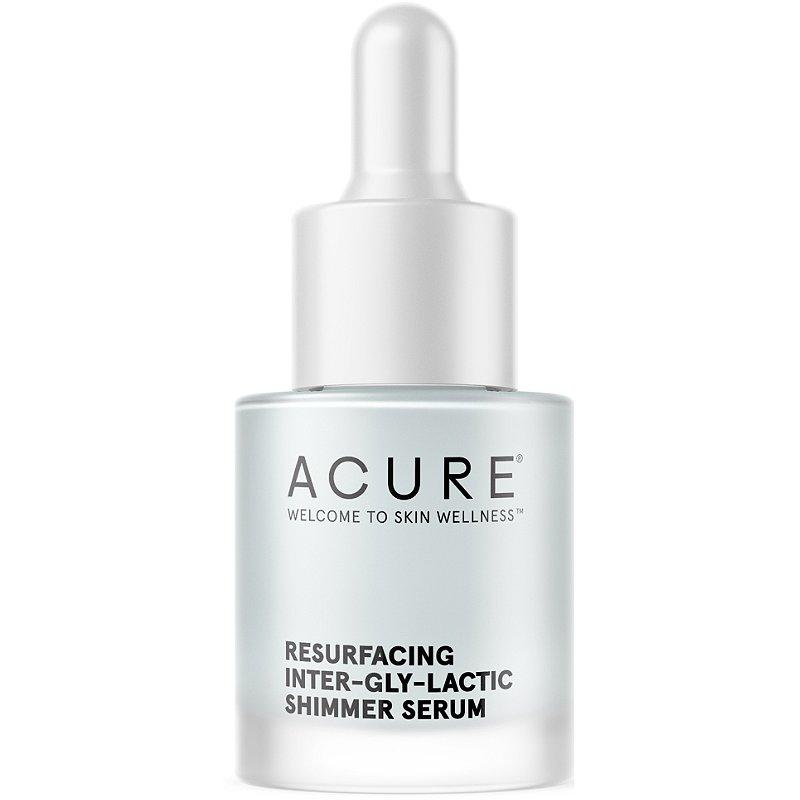 Acure Resurfacing Inter-gly-lactic Serum 20ml