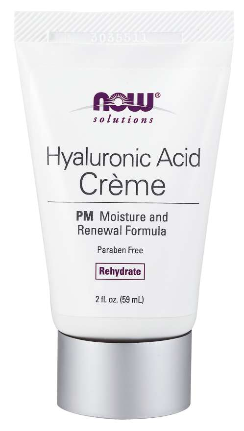 NOW Hyaluronic Creme PM 59ml