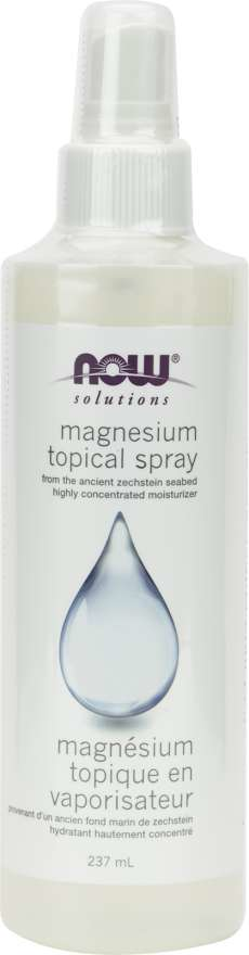 NOW Magnesium Oil Spray 237ml