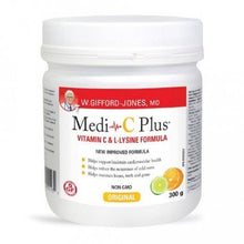 Load image into Gallery viewer, Preferred Nutrition Medi-C Plus Magnesium Citrus Flavour 300g