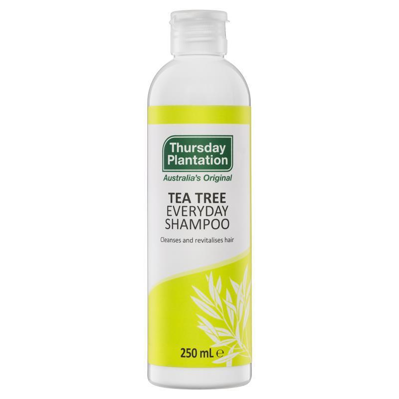 TP Tea Tree Shampoo 250ml