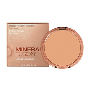MF Pressed Powder Foundation Warm 2 30ml