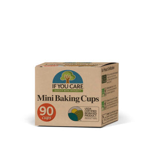 IYC Mini Baking Cups 90ct
