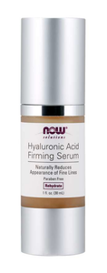 NOW Hyaluronic Acid Serum 30ml