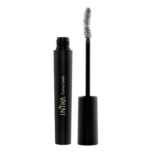 IO Mascara Curvy Lash Black 8ml