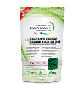 Gandalf Organic Chlorella Powder 150g