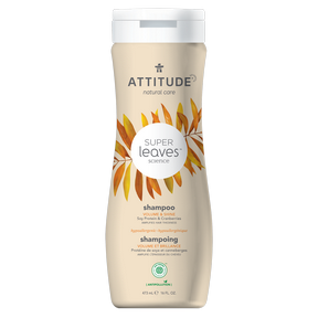 Attitude Volume Shampoo 473ml