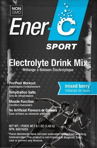 Ener-C Sport Electrolyte Drink Mix  (single)