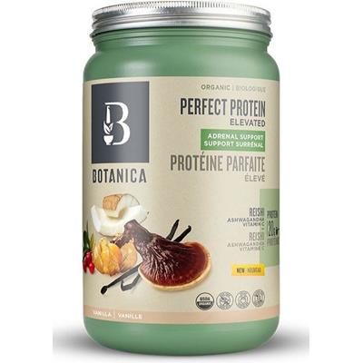 Botanica Perfect Protein Powder - Adrenal Support 642g