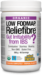 NF Org Reliefibre Tropical 200g