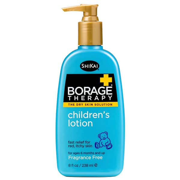 Borage Children's Lotion