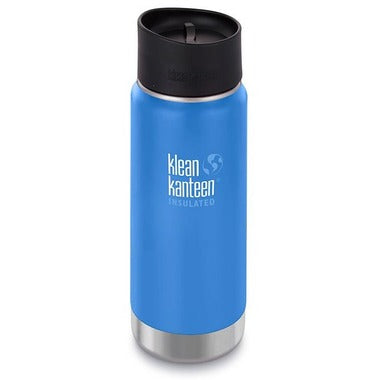 Kanteen Insulated Wide 16oz Pacific Sky