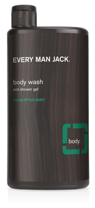 EMJ Eucalyptus Mint Wash 500ml