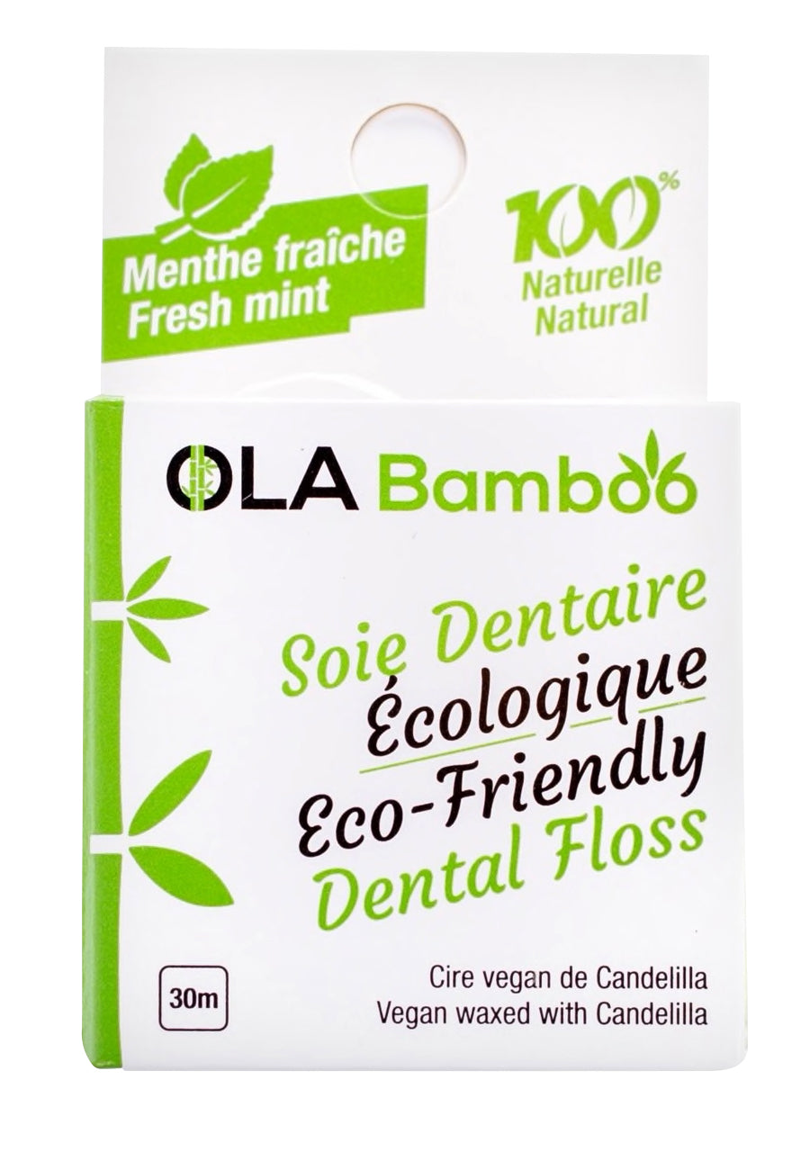 Eco Friendly Dental Floss