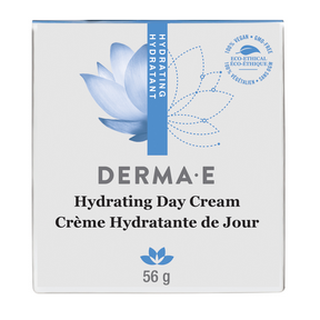 DermaE Hydrating Day Cream 56g