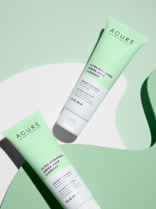 Acure Ultra Hydrating Green Juice Cleanser 118ml