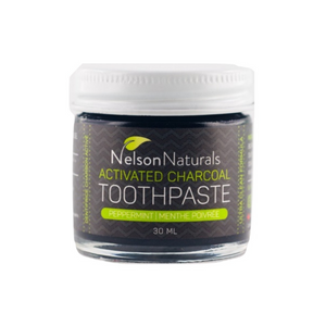 NN Charcoal Toothpaste 30ml