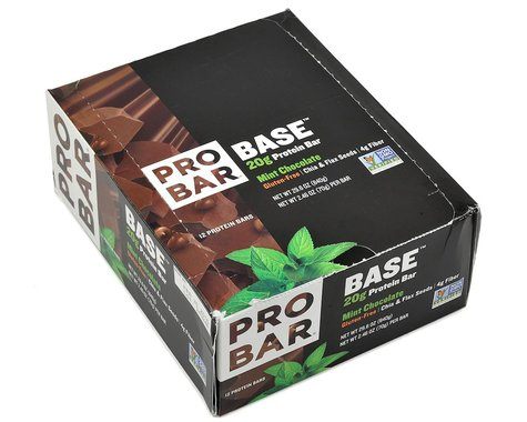 Probar Mint Chocolate 70g x 12 CS