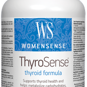 WomenSense ThyroSense 90 Vegetable Capsules