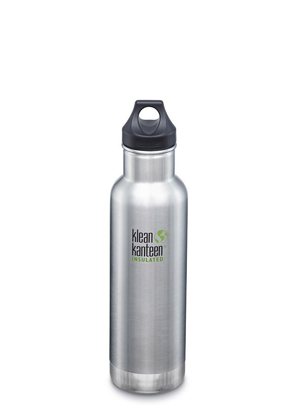 KK Insulated Classic Brushed Stainless 592ml