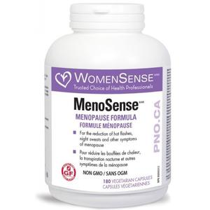 WomenSense MenoSense 90 VegiCapsules