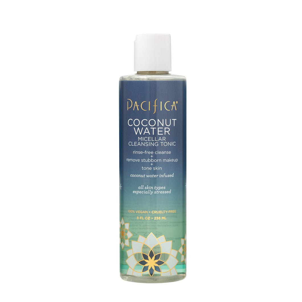 Pacifica Coconut Micellar 236ml