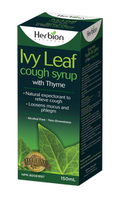 Herbion Ivy Leaf Cough Syrup 150ml