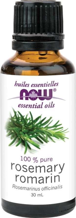 NOW Rosemary Oil 30mL