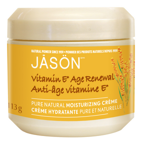 Jason Vitamin E Cream 113g