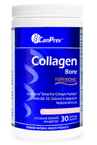 CanPrev Collagen Bone 210g