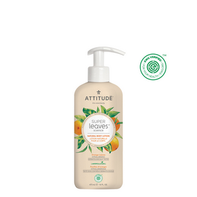 Attitude Body Lotion Orange 473ml